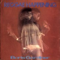 "Boris Gardiner - Reggae Happening (Seconshand First Release) [12"" LP 1970]"